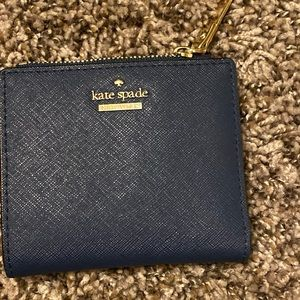 Kate Spade pocket size wallet